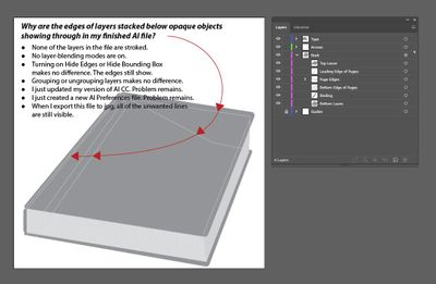 Layer Edges Displaying Below Opaque Objects - Layers Panel Screen Shot.JPG