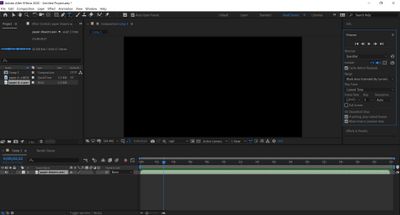 After Effects Cc 2020 No Audio Playback Adobe Support Community 11100494
