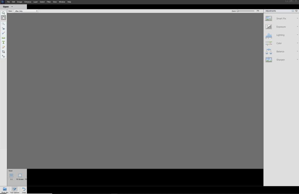 adobe elements screenshot menu blanked out .jpg